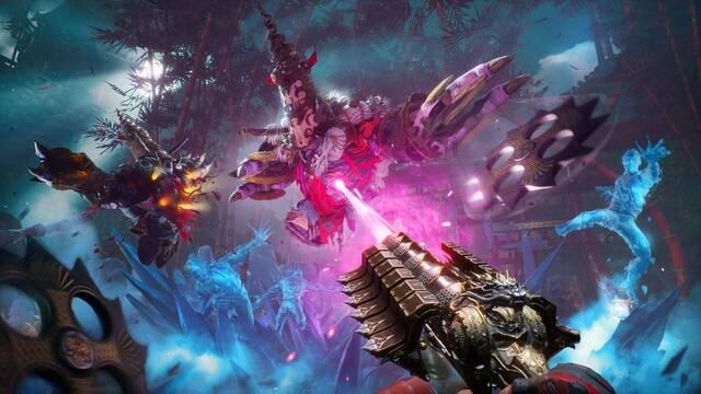 Nuevo gameplay de Shadow Warrior 3