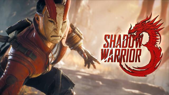 Shadow Warrior 3 Tráiler anuncio