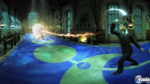 Nuevas imágenes de Harry Potter y el Príncipe Mestizo