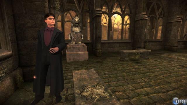 E3: Nuevas imágenes de Harry Potter y el Misterio del Príncipe