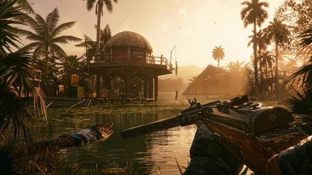 Far Cry 6 Xbox One Playstation 4