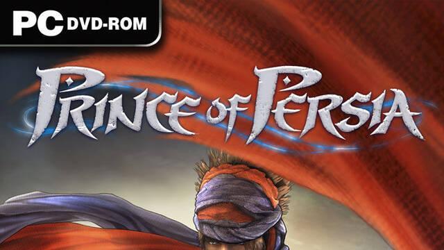 TGS: Nuevas imágenes de Prince of Persia