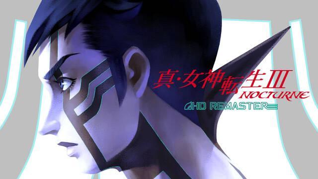 Shin Megami Tensei III: Nocturne HD Remaster tráiler lanzamiento España en primavera 2021.