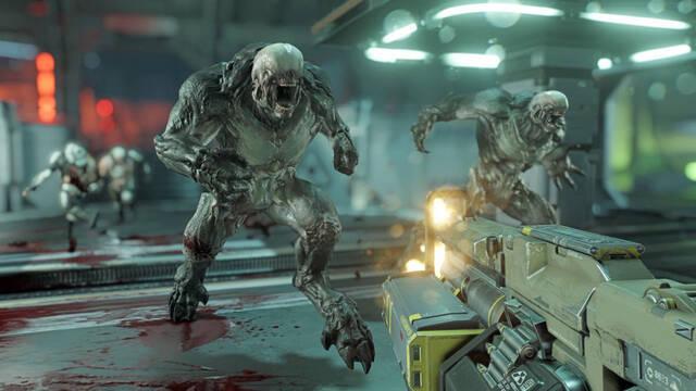 El primer nivel de Doom podrá jugarse gratis esta semana
