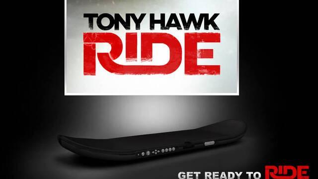 Tony Hawk Ride no será exclusivo en Xbox 360
