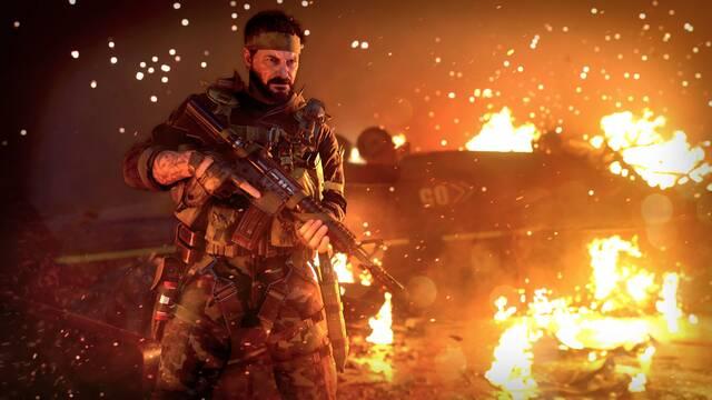 Multijugador de Call of Duty: Black Ops Cold War