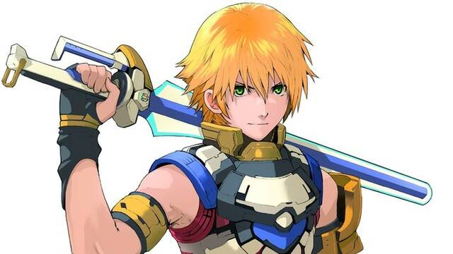 Nuevas ilustraciones de Star Ocean: The Last Hope