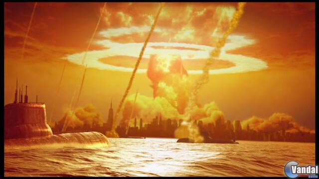 Nuevas imágenes de Star Ocean: The Last Hope