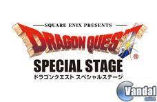 Square Enix dará pronto más detalles de Dragon Quest IX