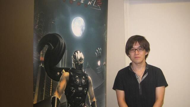 Tecmo presenta Ninja Gaiden Sigma 2 en España
