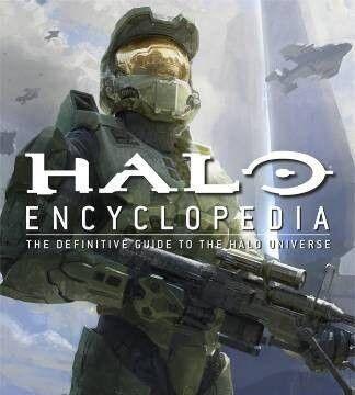 La Enciclopedia Halo se publicará el 2 de noviembre