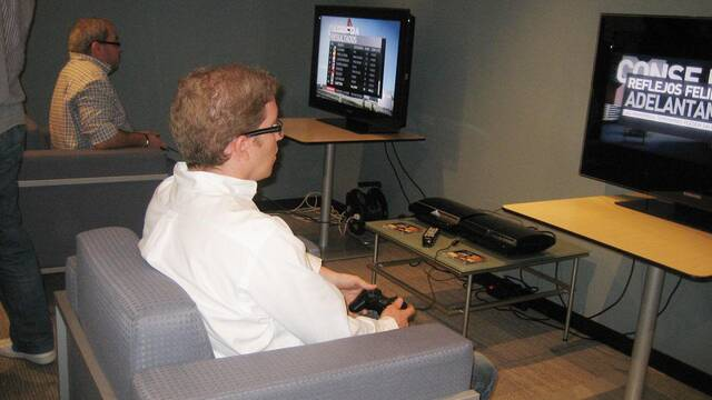 Codemasters presenta en España Formula 1 2010