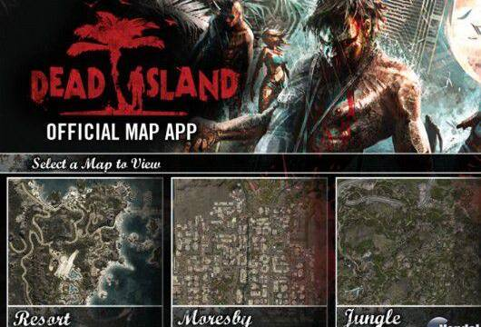 Mañana llega la aplicación para iPhone de Dead Island
