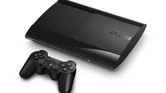 La PlayStation 3 Super Slim se estrena el 28 de septiembre