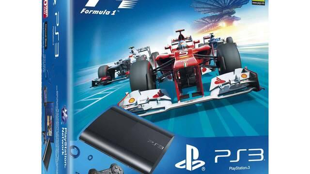 A la venta en España el nuevo modelo de PlayStation 3