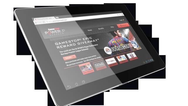 Nuevas imágenes de la tableta Wikipad