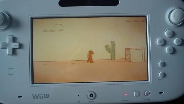 Gunman Clive podría lanzarse en Wii U