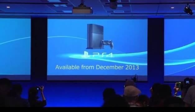 PlayStation 4 llegará a varios territorios asiáticos en diciembre