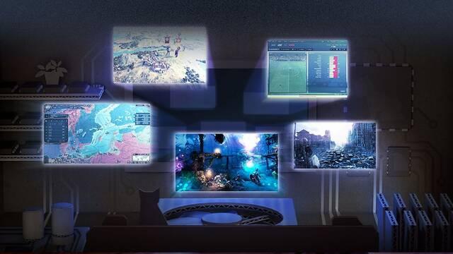 Valve anuncia SteamOS, su sistema operativo basado en Linux