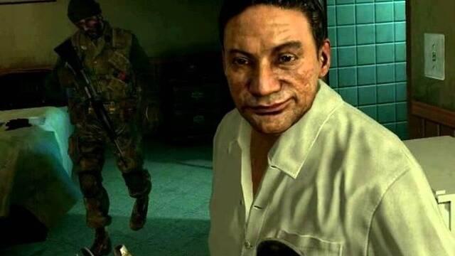 Activision gana la batalla legal conta el exdictador panameño Noriega