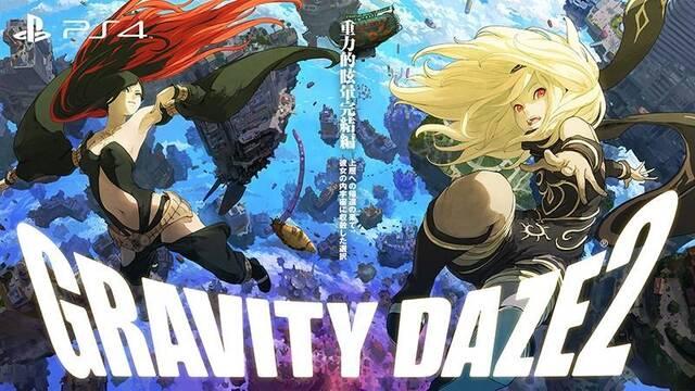 Gravity Rush llegará a PlayStation 4 y se muestra su secuela