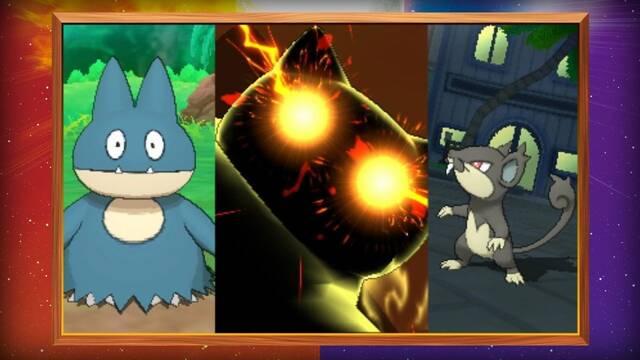 Pokémon Sol/Luna presenta un Munchlax exclusivo y anuncia novedades