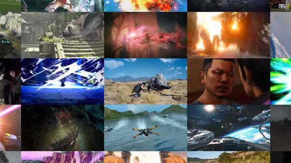 Sony nos muestra los próximos lanzamientos para PS4 a ritmo de rap japonés