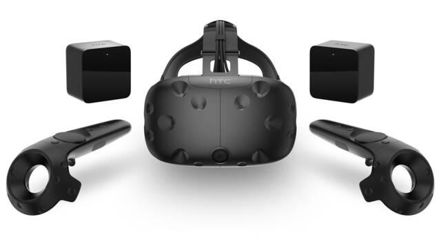 Las ventas de las gafas de realidad virtual se estancan entre los usuarios de Steam