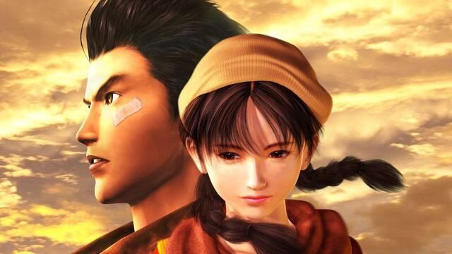 SEGA: 'Los remakes de Shenmue 1 y 2 tienen toda nuestra atención'