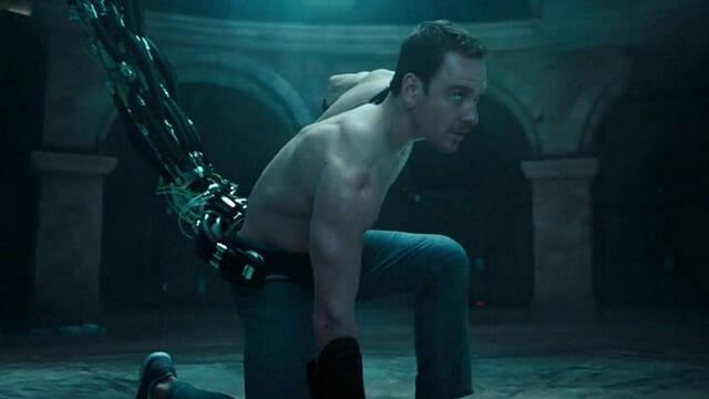 El nuevo Animus de la película Assassin's Creed podría aparecer en futuros juegos