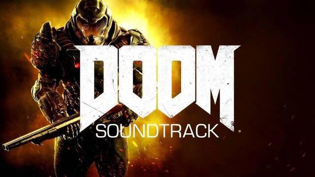 Bethesda lanza la banda sonora de Doom