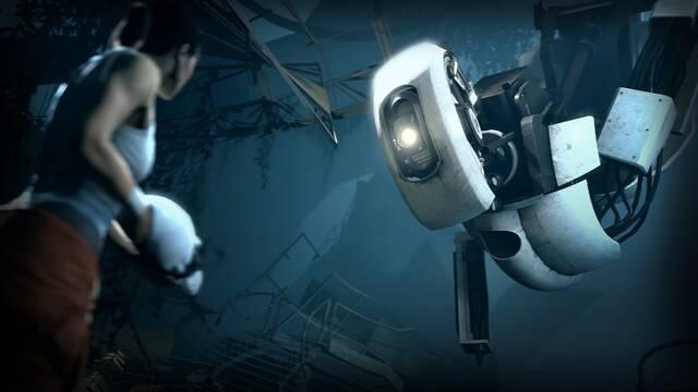 J.J. Abrams anuncia que pronto habrá novedades sobre la película de Portal