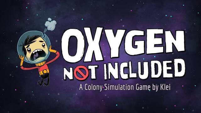 Oxygen Not Included presenta su primer gameplay