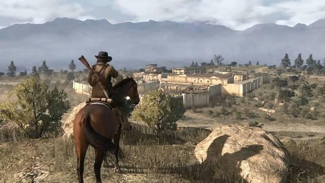 Una remasterización de Red Dead Redemption se anunciará este miércoles, según rumores