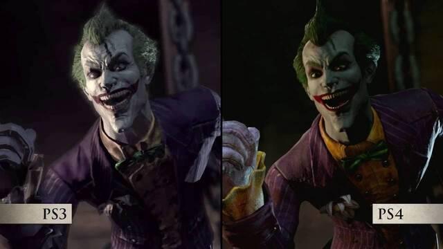 Batman: Return to Arkham llegará finalmente el 21 de octubre a PS4 y Xbox One