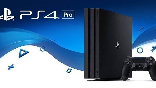 Sony anuncia PlayStation 4 Pro: la revisión más potente de PS4