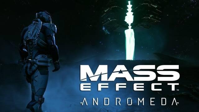 Mass Effect Andromeda nos muestra un vídeo de su jugabilidad en 4K