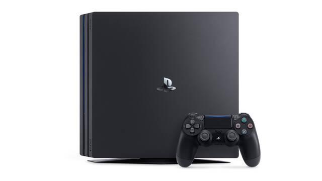 Sony no cree que sea engañoso hablar de que los juegos de PS4 Pro se vean a 4K