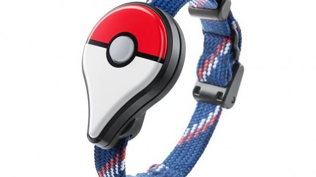 Pokémon GO se actualiza para mejorar la conectividad con su pulsera oficial