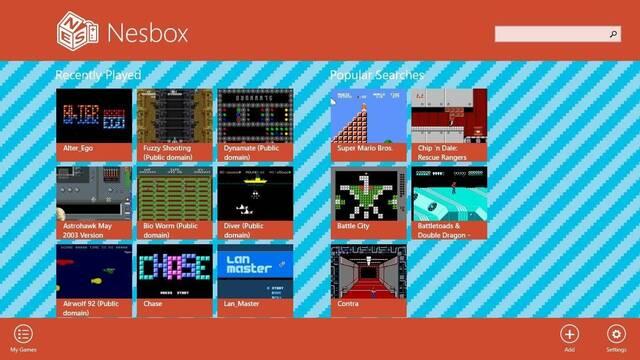Xbox One recibirá un emulador de consolas como NES, SNES, Mega Drive y Game Boy