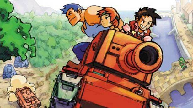 Intelligent Systems no descarta lanzar Advance Wars en móviles