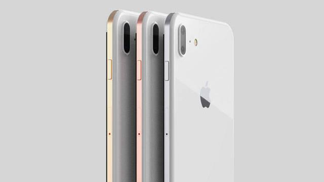 Más rumores hablan del iPhone X como el nuevo teléfono de Apple