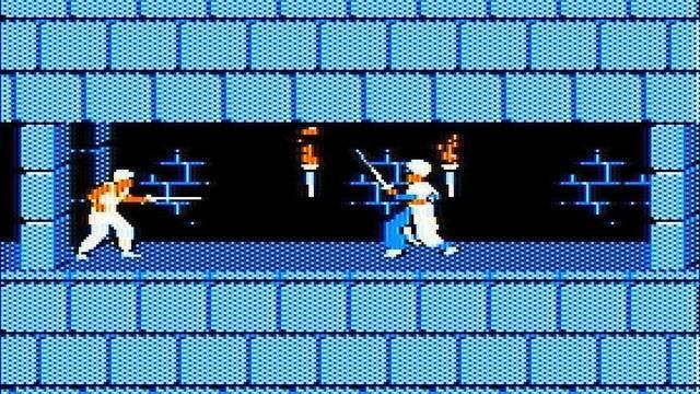El creador de Prince of Persia, premio honorífico del Fun & Serious