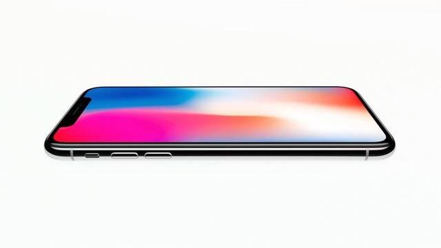 Apple presenta el iPhone X: la versión más avanzada de su teléfono