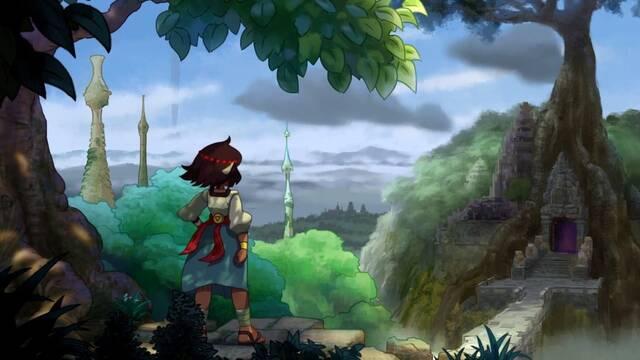 El RPG Indivisible muestra las mejoras a su sistema de combate en vídeo