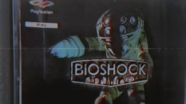Imaginan cómo sería Bioshock en la primera PlayStation