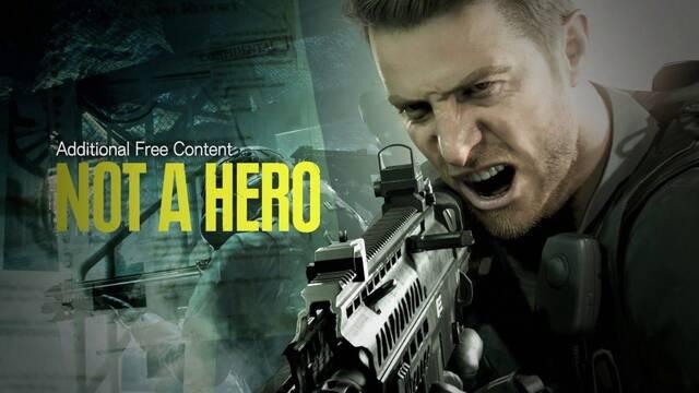 'Not a Hero' de Resident Evil 7 presenta su vídeo de jugabilidad