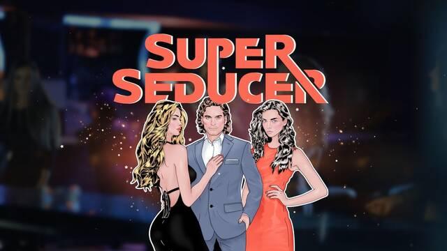Se cancela la versión de Super Seducer para PlayStation 4