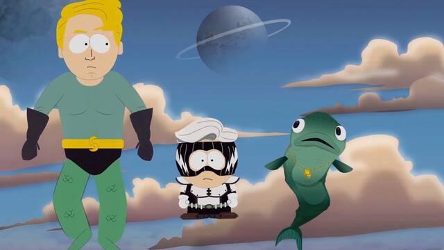South Park: Retaguardia en Peligro estrena tráiler y anuncia que ya es 'gold'