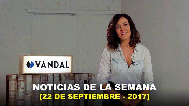 Vandal TV Noticias: Left Alive, Final Fantasy IX, Nintendo y Tomb Raider